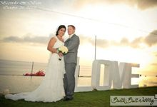 Wedding At Sanctus Uluwatu by Batik Bali Wedding