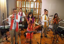 Lantun Orchestra | 50th Wedding Anniversary by Chaka Music Production