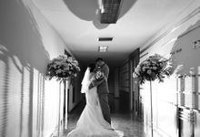 Debby's Wedding by Winona Makeup & Bridal