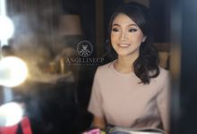 Ms. Michelle by Angeline CP Makeup Artist