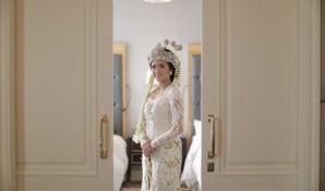 Sthira & Tassya Wedding by Hilda by Bridestory