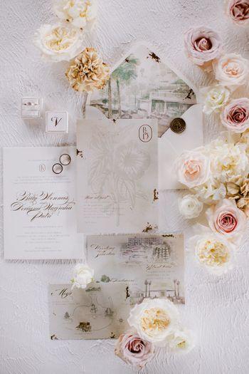 janji-suci-pernikahan-deviana-dan-billy-dengan-balutan-dekorasi-serba-putih-1