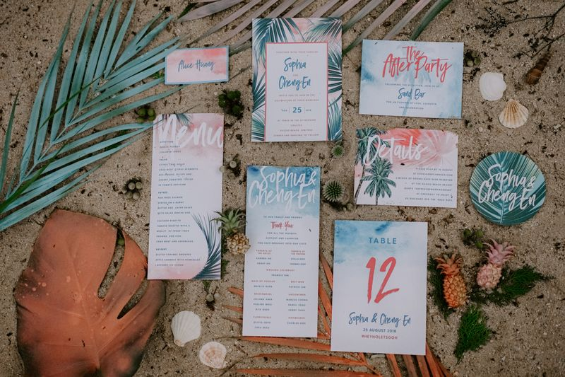 how-to-create-a-tropical-beach-themed-wedding-in-singapore-1
